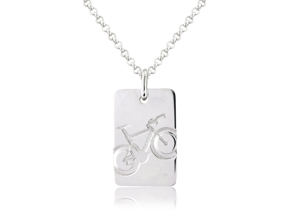 Time trial cycling jewellery 4