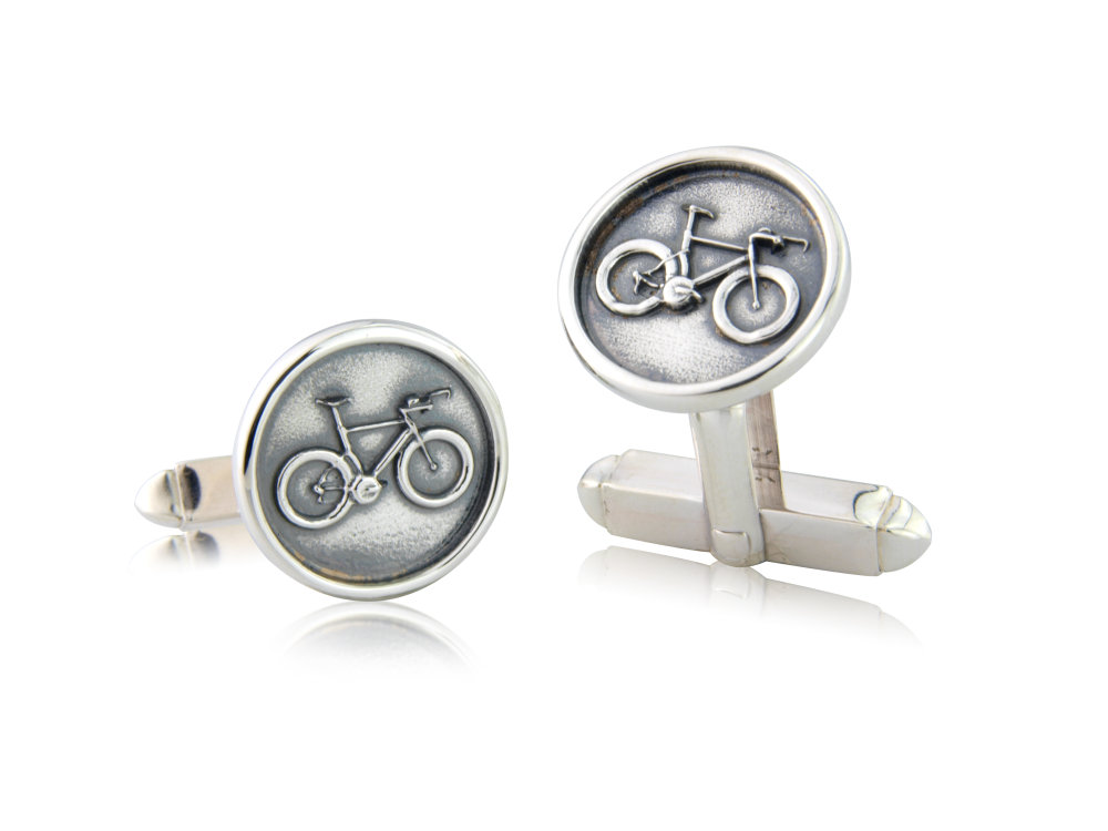 Time trial cycling jewellery 5