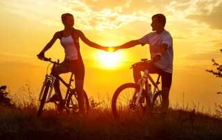 Valentine's Day Cycling Gifts